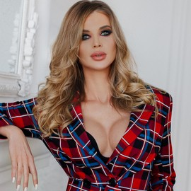 Sexy mail order bride Julia, 32 yrs.old from Chelyabinsk, Russia