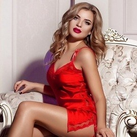 Charming bride Irina, 28 yrs.old from Kiev, Ukraine