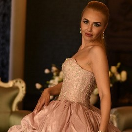 Nice girlfriend Regina, 37 yrs.old from Mariupol, Ukraine