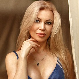 Amazing bride Tatiana, 42 yrs.old from Kharkov, Ukraine