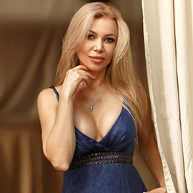 Beautiful girl Tatiana, 42 yrs.old from Kharkov, Ukraine