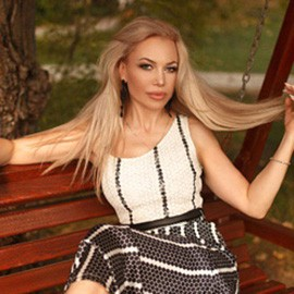 Pretty lady Tatiana, 42 yrs.old from Kharkov, Ukraine