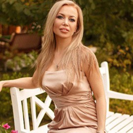 Sexy bride Tatiana, 42 yrs.old from Kharkov, Ukraine