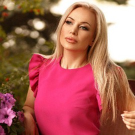 Gorgeous miss Tatiana, 42 yrs.old from Kharkov, Ukraine