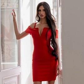 Pretty lady Marina, 23 yrs.old from Saint Petersburg, Russia