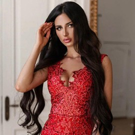 gorgeous bride Marina, 23 yrs.old from Saint Petersburg, Russia