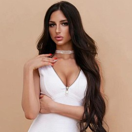 Sexy bride Marina, 23 yrs.old from Saint Petersburg, Russia