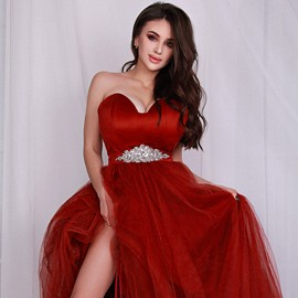 Gorgeous miss Anastasia, 23 yrs.old from Zaporozhye, Ukraine