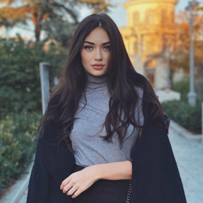 Gorgeous girl Anastasiya, 20 yrs.old from Sevastopol, Russia