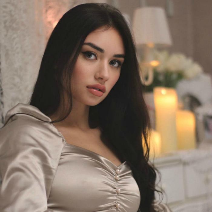 Beautiful woman Anastasiya, 20 yrs.old from Sevastopol, Russia