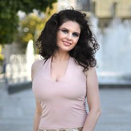 Charming mail order bride Alina, 32 yrs.old from Kharkov, Ukraine