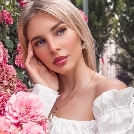 Hot girlfriend Daria, 22 yrs.old from Rostov-on-Don, Russia
