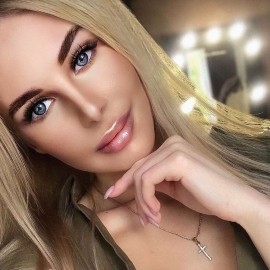 Amazing miss Daria, 22 yrs.old from Rostov-on-Don, Russia