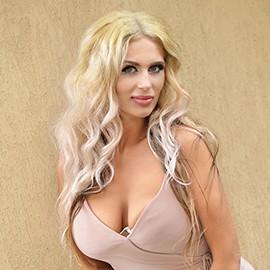 Beautiful girlfriend Eugenia, 43 yrs.old from Kharkov, Ukraine
