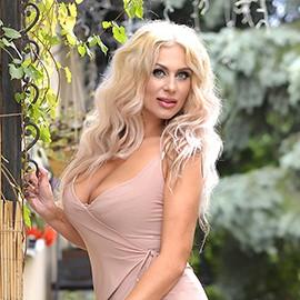 Charming wife Eugenia, 43 yrs.old from Kharkov, Ukraine