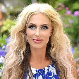 Nice woman Eugenia, 43 yrs.old from Kharkov, Ukraine
