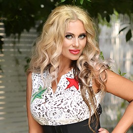 Gorgeous woman Eugenia, 43 yrs.old from Kharkov, Ukraine