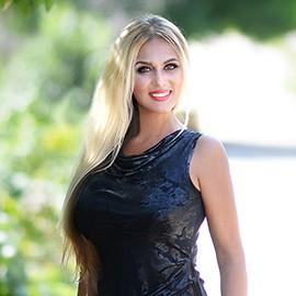 Single girlfriend Eugenia, 43 yrs.old from Kharkov, Ukraine