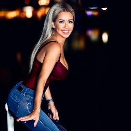 beautiful woman Yana, 44 yrs.old from Marbella, Spain