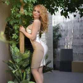 Nice woman Kristina, 18 yrs.old from Kharkov, Ukraine