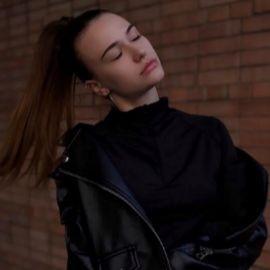 Pretty girlfriend Olga, 20 yrs.old from Melitopol, Ukraine