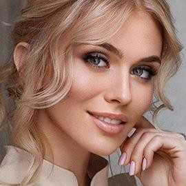 Beautiful bride Anita, 25 yrs.old from Novosibirsk, Russia