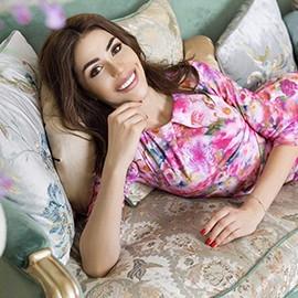Nice girlfriend Oksana, 35 yrs.old from Kiev, Ukraine