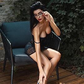 Amazing girl Oksana, 35 yrs.old from Kiev, Ukraine