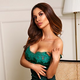 Gorgeous girlfriend Violetta, 25 yrs.old from Minsk, Belarus