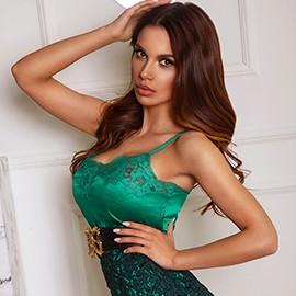 Nice wife Violetta, 25 yrs.old from Minsk, Belarus