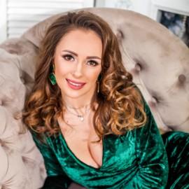 Pretty wife Aleksandra, 36 yrs.old from Odessa, Ukraine