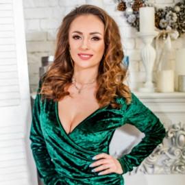 Charming miss Aleksandra, 36 yrs.old from Odessa, Ukraine