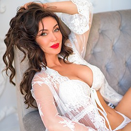 Hot girl Tatiana, 38 yrs.old from Novosibirsk, Russia