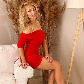 Beautiful lady Alyona, 40 yrs.old from Kharkov, Ukraine