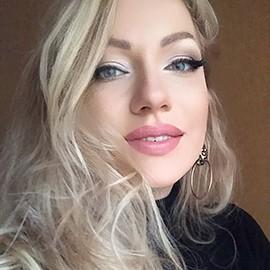 Single girl Alyona, 40 yrs.old from Kharkov, Ukraine