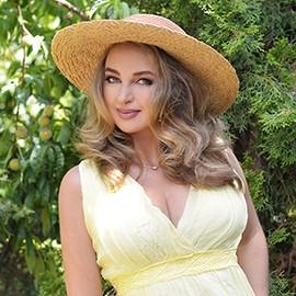 Beautiful lady Lyubov, 39 yrs.old from Kharkov, Ukraine