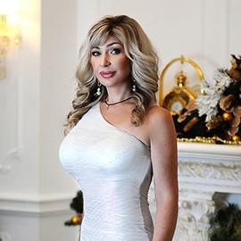 Pretty bride Svetlana, 44 yrs.old from Kharkov, Ukraine