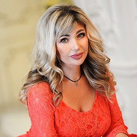 Charming mail order bride Svetlana, 44 yrs.old from Kharkov, Ukraine