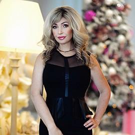 Beautiful bride Svetlana, 44 yrs.old from Kharkov, Ukraine