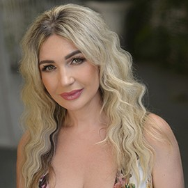 Beautiful lady Svetlana, 44 yrs.old from Kharkov, Ukraine