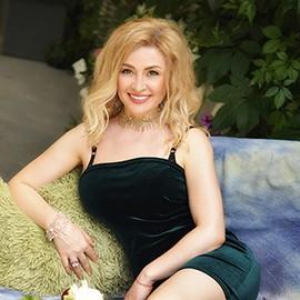 Nice lady Nataliya, 43 yrs.old from Kharkov, Ukraine