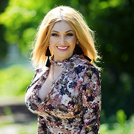 single miss Nataliya, 44 yrs.old from Kharkov, Ukraine