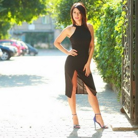 Beautiful lady Olga, 34 yrs.old from Odessa, Ukraine