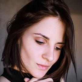 Pretty bride Tatyana, 23 yrs.old from Kharkiv, Ukraine