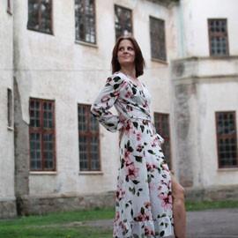 Hot miss Tatyana, 23 yrs.old from Kharkiv, Ukraine
