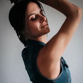 Single girl Tatyana, 23 yrs.old from Kharkiv, Ukraine