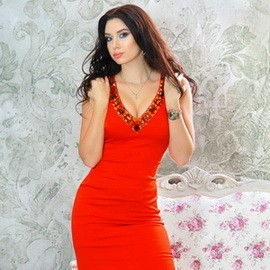 Single girl Dariya, 26 yrs.old from Odessa, Ukraine