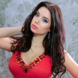 Nice lady Dariya, 26 yrs.old from Odessa, Ukraine