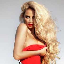 hot lady Julia, 34 yrs.old from Voronezh, Russia