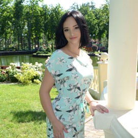 sexy mail order bride Karina, 31 yrs.old from Kharkiv, Ukraine